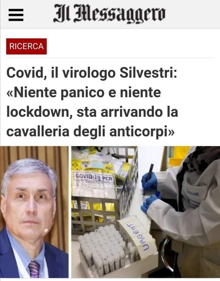 Silvestri