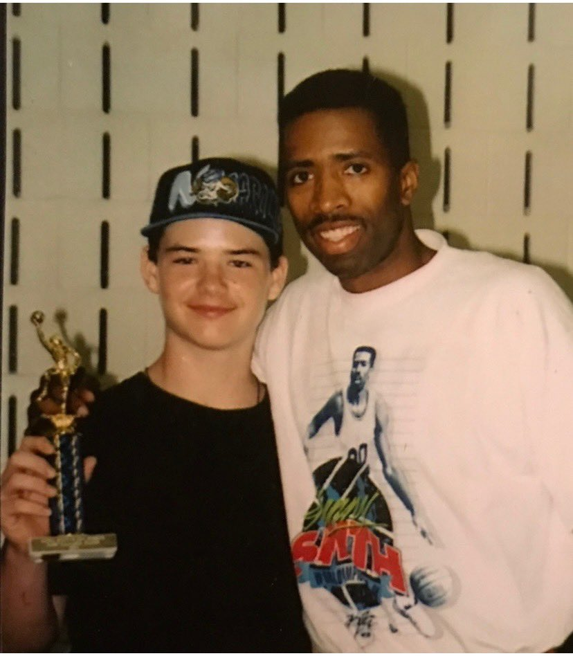 Been recognizing Talent for a long time !