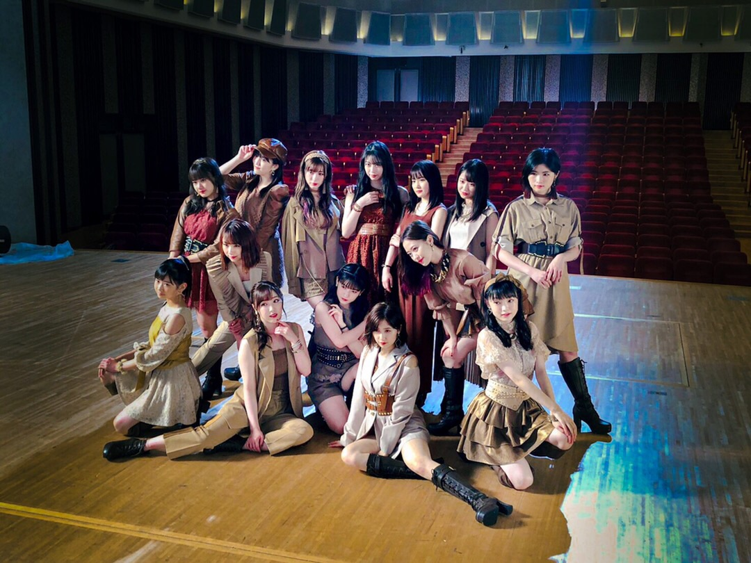 【10期11期 Blog】 譜久村さんと新曲!小田さくら:…  #morningmusume20 #ハロプロ