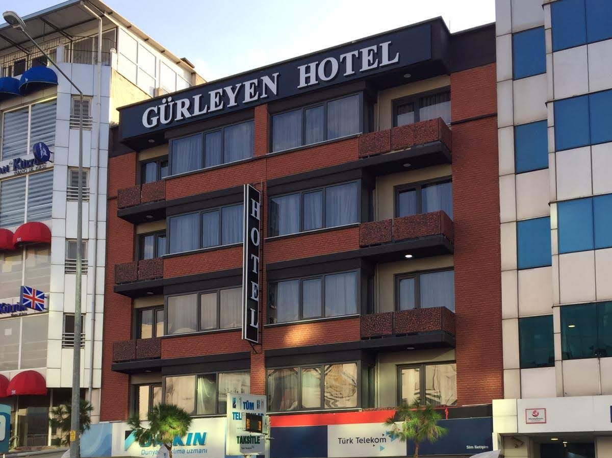 @GurleyenSavas's photo on İzmir