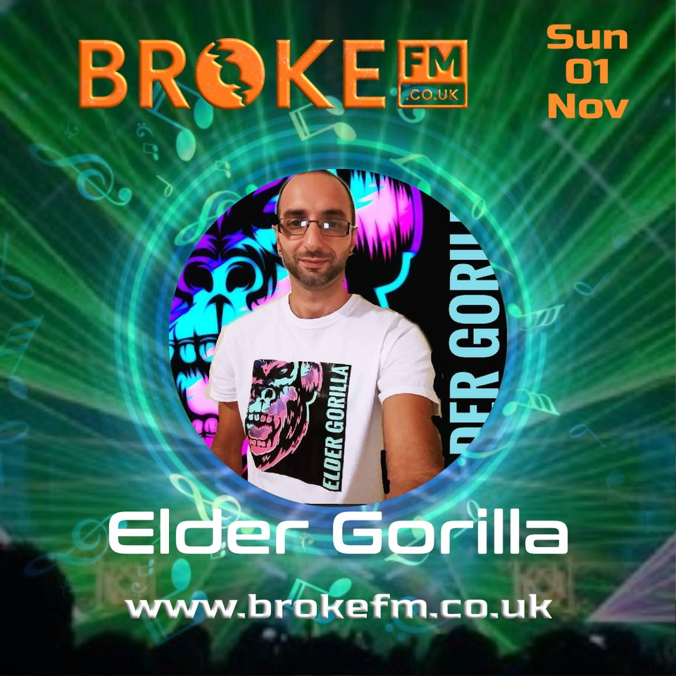 Ladies and Gentlemen, #BrokeFM gets your #SundayFunday going with the finest #DJs playing #HouseMusic for your pleasure. I will be on 11 AM EST / 3 PM BST with some bumping #music  Welcome to #TheChurchThatHouseBuilt  https://t.co/h602v7w6rq to tune in. https://t.co/MuIi3h1Obg