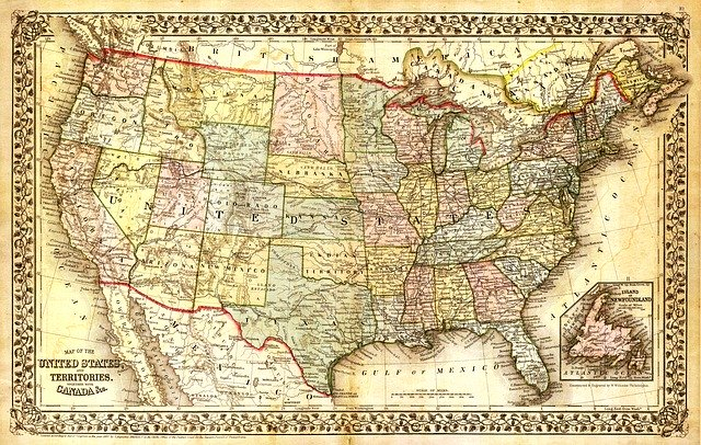 """These are the most interesting searches each state has made.  Kansas searched for """"cross-stitch."""" Seriously, Kansas? That's the most interesting thing you could Google?  What Has Your State Been Quarantine-Googling? https://t.co/cMoTyFpfh2 #humor #humorcolumn #pandemic https://t.co/zArjhDTdZJ"""