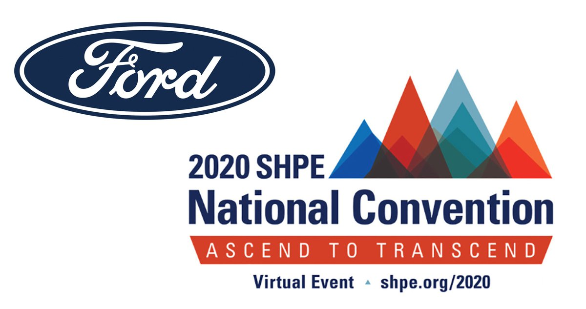 Are you attending the @SHPE National Convention? Stop by and virtually visit with our team until 4pm EDT and see what opportunities await you. #SHPE2020 #SHPE #STEM https://t.co/Zpku4rNraU