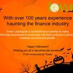 Image for the Tweet beginning: Happy Halloween Everyone! #staysafe
