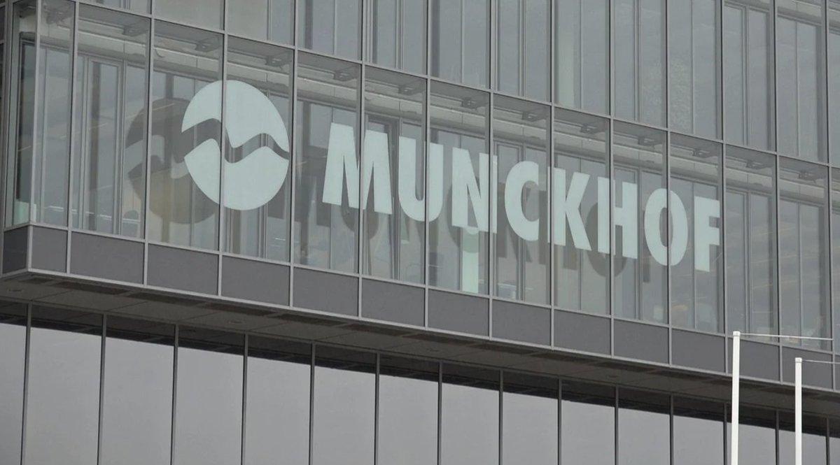 test Twitter Media - Bij transportbedrijf Munckhof wordt personeel dat normaal gesproken zakenreizen organiseert, ingezet om bron- en contact onderzoek uit te voeren. Munckhof zoekt nu ook bij andere bedrijven naar 'uitleenpersoneel' om te komen helpen. https://t.co/UwETjEXNIS https://t.co/vHklZOWsfF