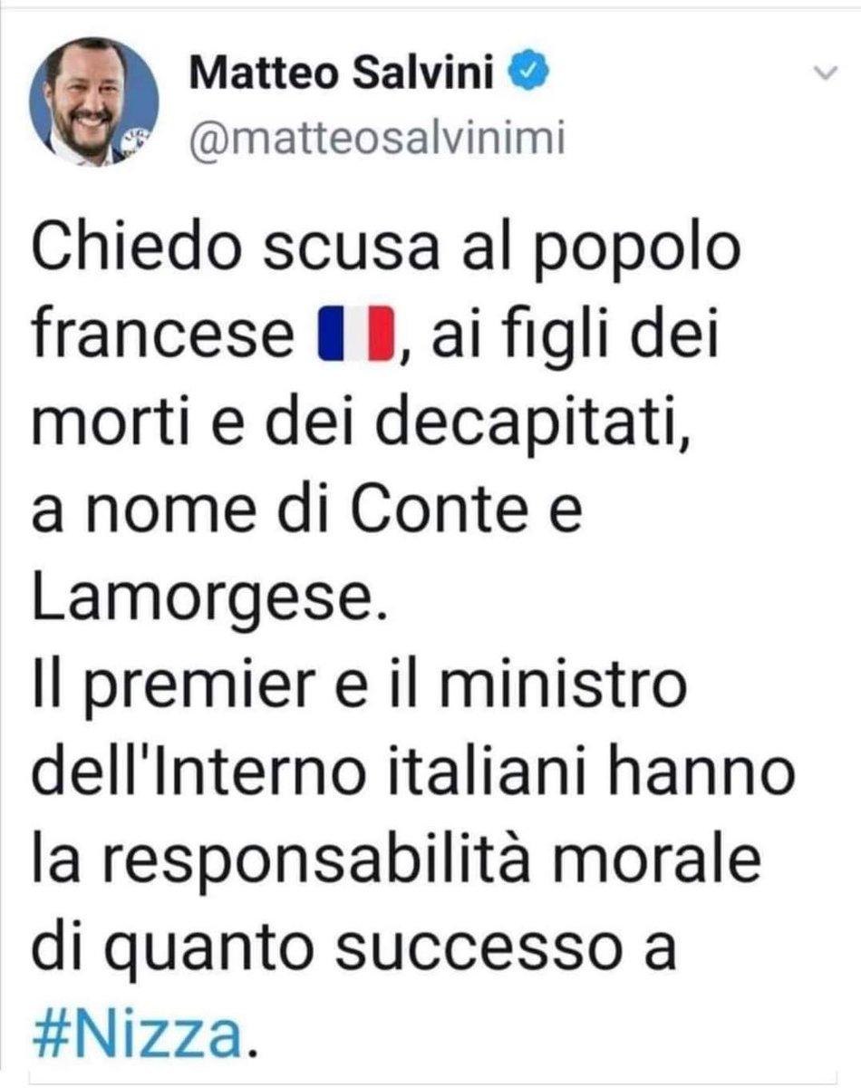 #salvinisciacallo