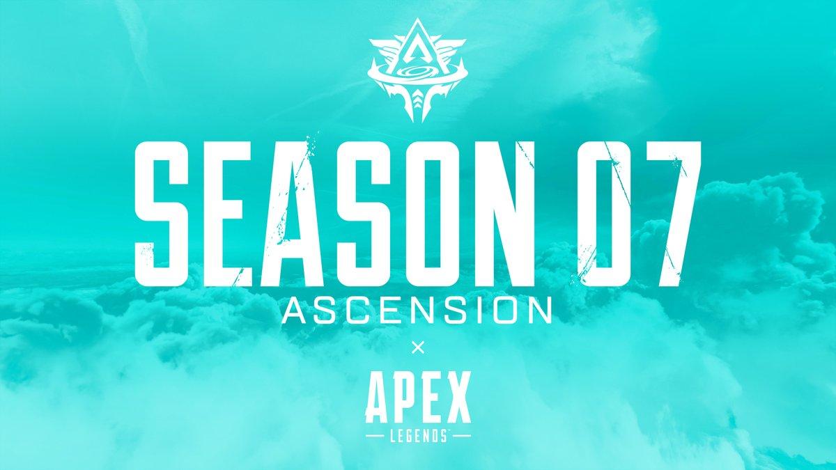 【速報】シーズン7のゲームプレイトレイラーが公開されました!#ApexLegends #エーペックスレジェンズ