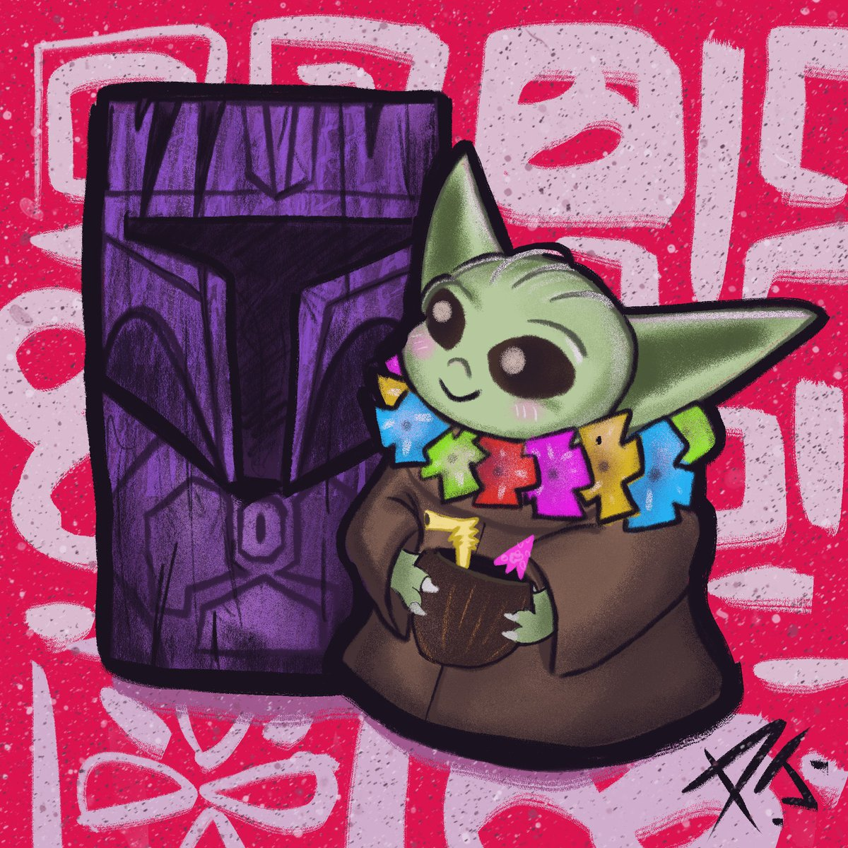 Dj Wants You To Vote On Twitter Happy Themandalorian Day I Drew Up Everyone S Favorite Lil Womp Rat Joining In On The Celebration Thechild Starwars Https T Co 8aoyzkbox9 Follow wompratbass to never miss another show. twitter