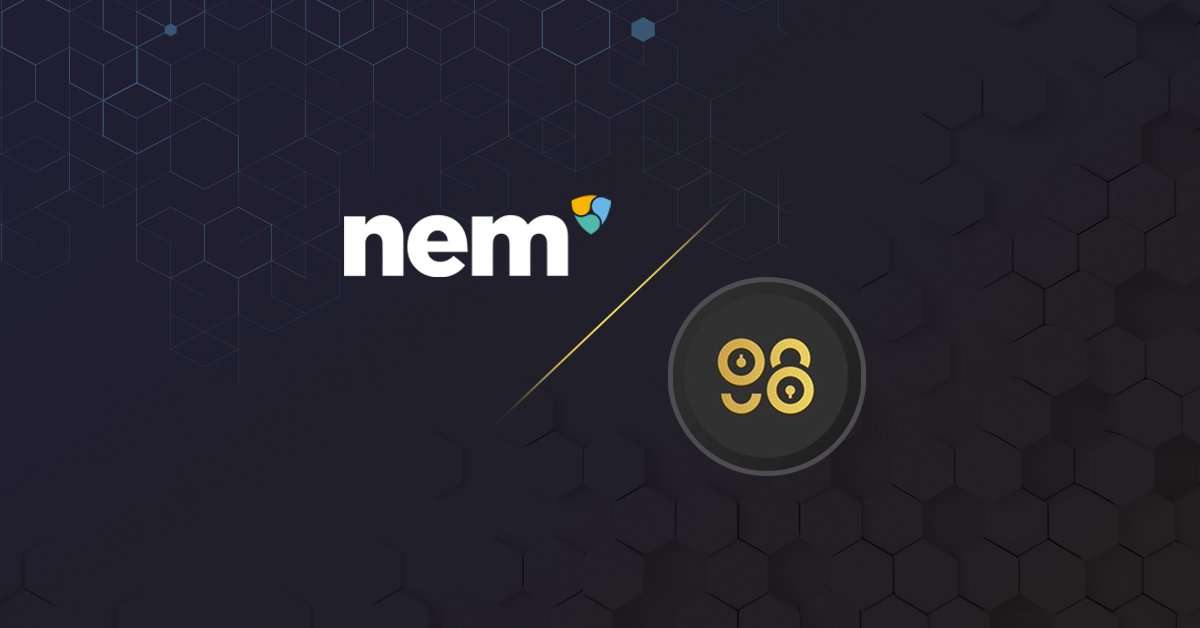 #NEM is excited to announce today a new #partnership with @coin98_wallet - Vietnam's leading decentralised #crypto #wallet & #payment gateway provider. The partnership helps deepen NEM's #ecosystem. $XEM $XYM.   https://t.co/Eax1RaOCwh https://t.co/zKFePoqzVR