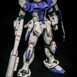Image for the Tweet beginning: GAT-X105B Build Strike Gundam.  . . . . . #ガンダム