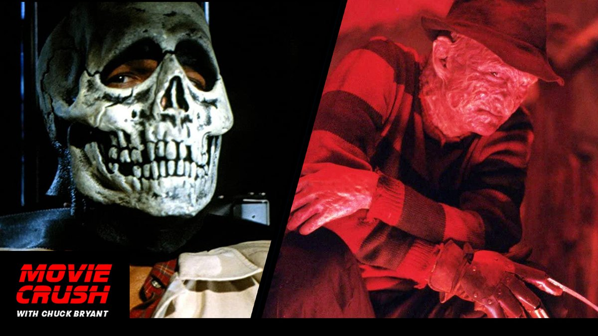 """Our final roundtable today features a couple of classic horror """"threequels."""""""