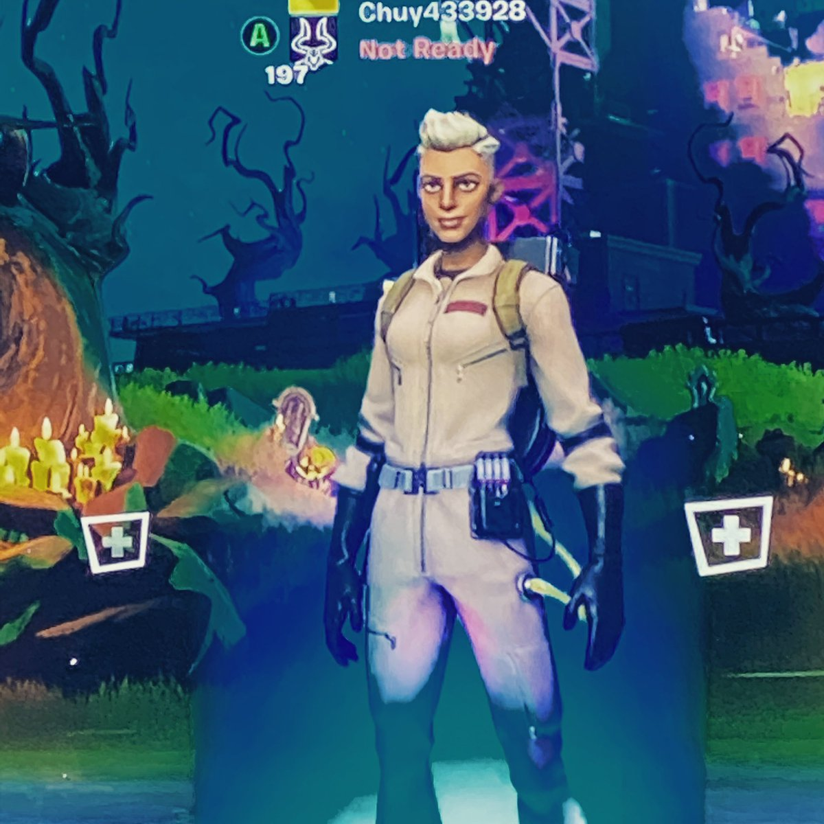 Going live on twitch link in the bio come chat and join plus update on big things comeing #fortnite #fortnitesolo #fortnitemares #twitch #twitchstreamer https://t.co/FFPbPPwGa4