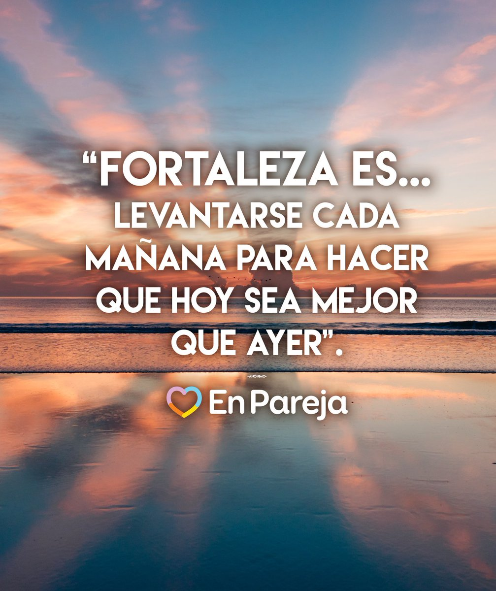 ¡Hoy es mejor que Ayer!🙏 #BuenosDiasATodos  #FelizViernesAtodos #Viernes  #frasesmotivadoras  https://t.co/yYJB5y4ObP https://t.co/hpyS3pdQGX