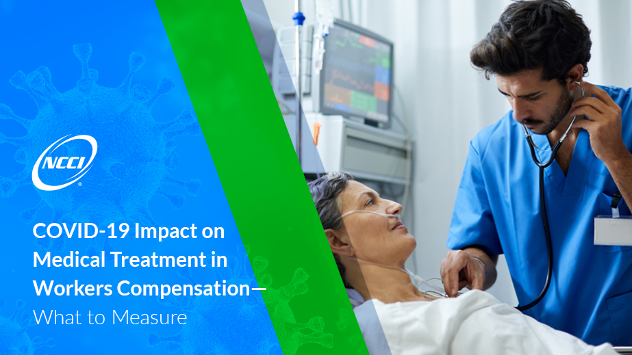 #ICYMI:  We are undertaking several activities to better understand the impacts that the #pandemic is having on #medical treatment in #workerscomp.  In this research brief, we share some of the measures or metrics we are monitoring and more. Find it here: https://t.co/71IGZ2Rk2U https://t.co/MVRPKVAcmP