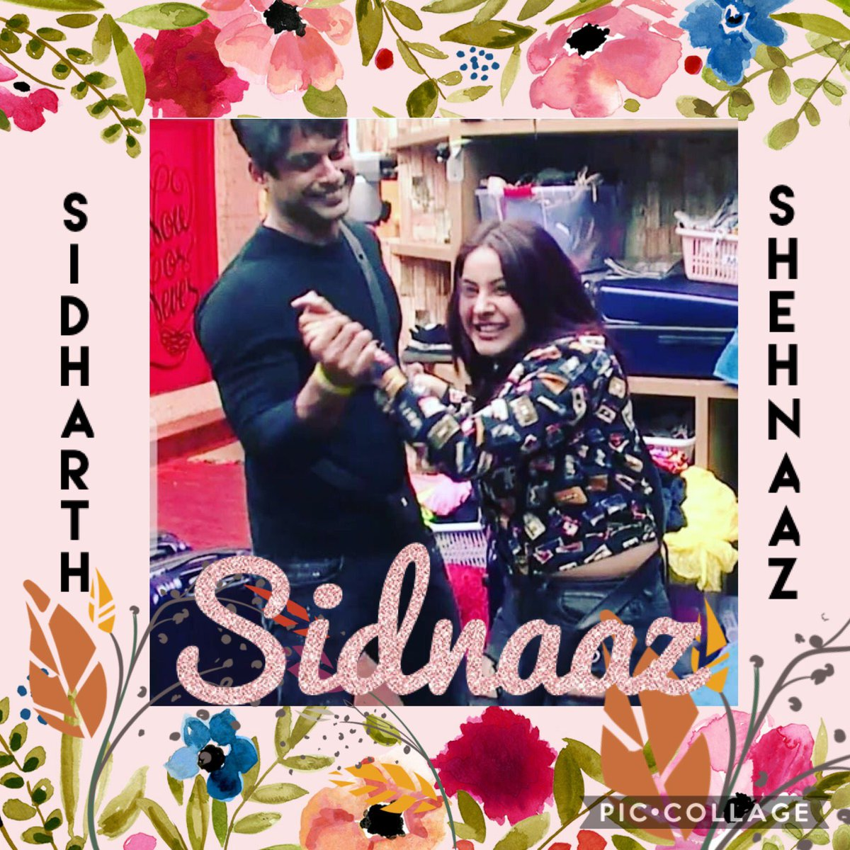 #sidnaaz #Our HEARTBEAT SID SANA https://t.co/EpJOcixqQP
