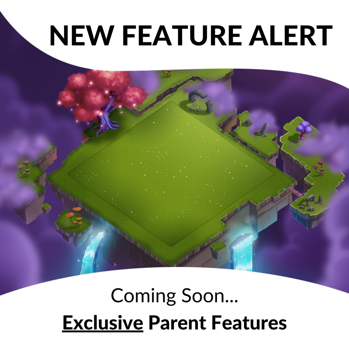 #NewFeatureAlert We're doing big things behind the scenes... stay tuned in for new and exciting additions coming to Dreamscape!  #education #readingisfun #books #EdTech #Dreamscape https://t.co/gZvXfQOVZV