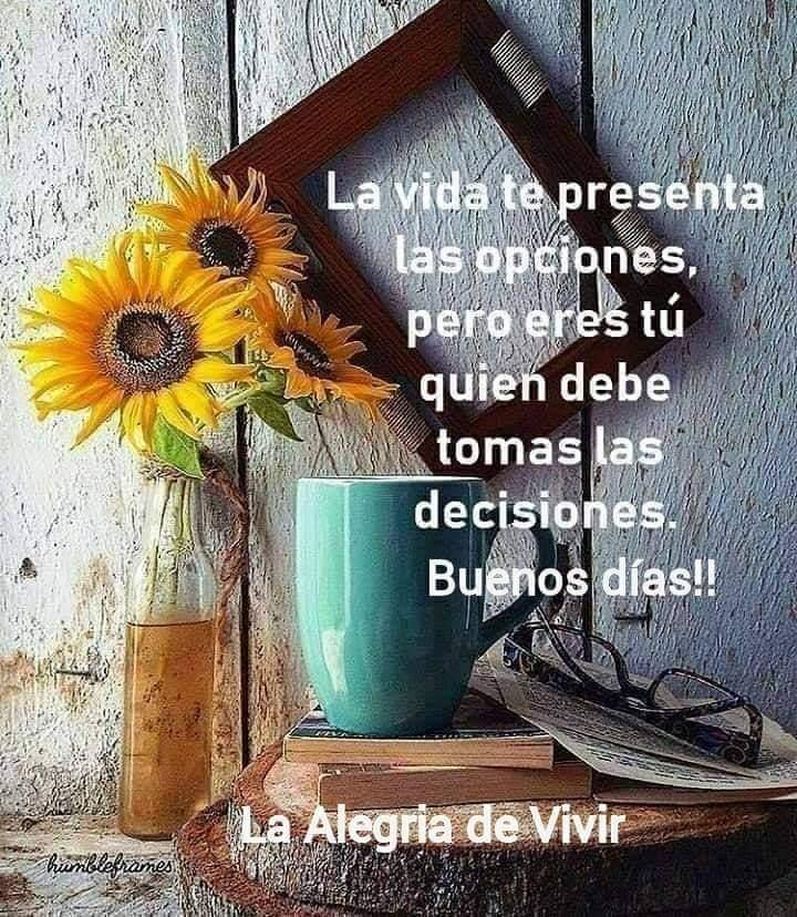 #BuenViernes #BuenosDiasATodos https://t.co/ZFoxA61Axd