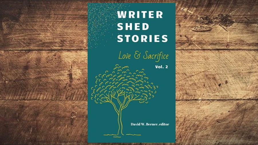 A collection of short fiction, #memoir, #poetry, and creative #nonfiction from authors all over the world, these are stories that leave lasting impressions, words that linger long after you've read them. Writer Shed Stories, Vol 2. https://t.co/KIytrs7Vs7 #readers @DavidWBerner https://t.co/ow1MtkHFCq