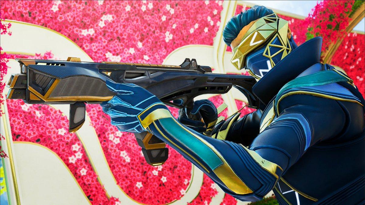 【速報】シーズン7から「R-99」は通常武器に戻り、代わりに「プラウラーSMG」がケアパッケージ武器に移動するとのことです。#エーペックスレジェンズ #ApexLegends