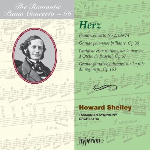 #OnAir Grande Fantaisie militaire sur 'La Fille du régiment' pour piano et orchestre op.163 by Henri Herz (1803-1888) -> Play: https://t.co/VSjnRuQRUY +Info: https://t.co/6L8lZVQLCq https://t.co/KP6pZ771lK