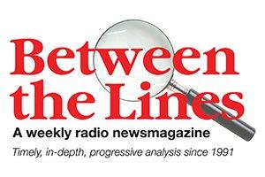 Hear Between The Lines Fridays 5 pm CT WEFT 90.1 FM Champaign, IL https://t.co/R286T9a0dU @WEFTradio #ontheair #progressive #ontheair #resist #livenow #news #follow #breakingnews #new #onair #fm #radio https://t.co/kc1w0oYwQZ