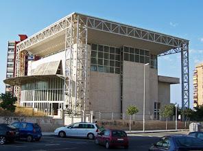 @bbxtrix @Shine_McShine Iglesia en una rotonda, San Juan de Alicante https://t.co/gB1LAZxC15