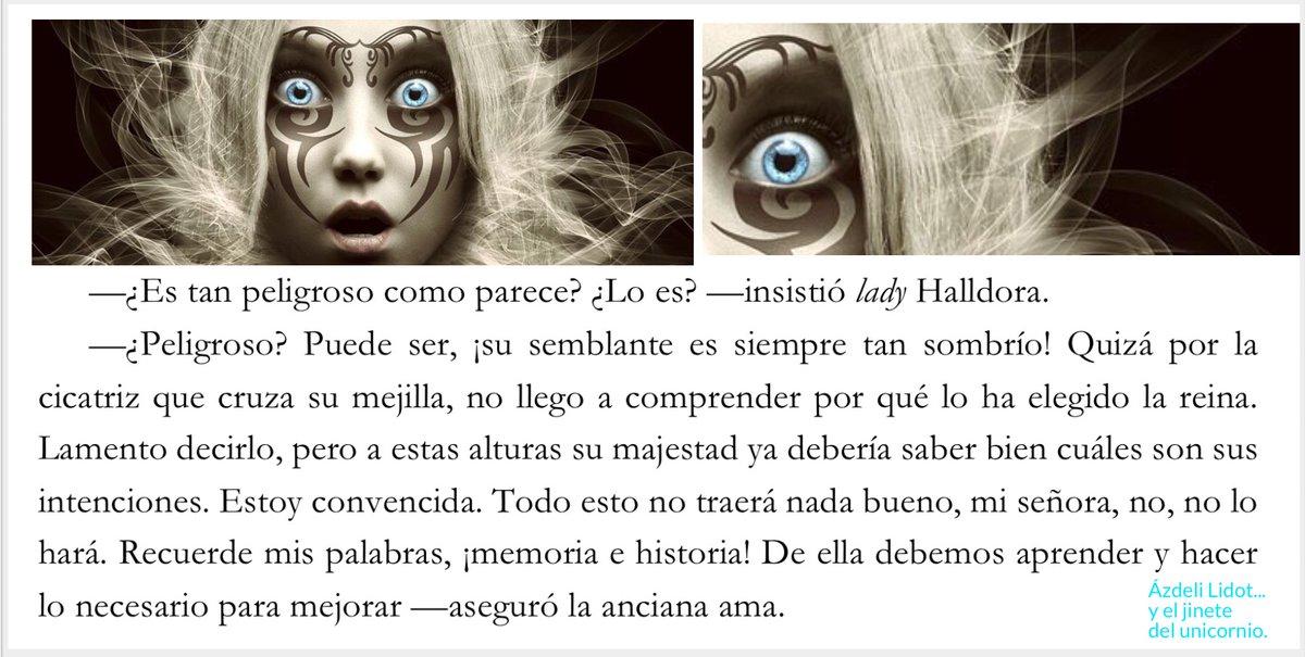 #BuenosDiasATodos, os recuerdo que podéis  #leer los primeros capítulos #gratis en #KindleUnlimited Me llevo para #leer #Ázdeli Lidot y el jinete del unicornio. https://t.co/UmZgEtuaWU  #Novelajuvenil #LibrosJuveniles #KatyNúñez #HalloweenAtHome  #KU https://t.co/0GesjvnDb4… https://t.co/ypv8kS6fDu