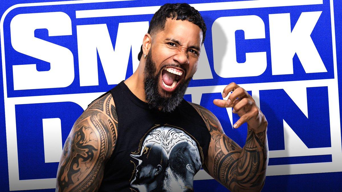#SmackDown