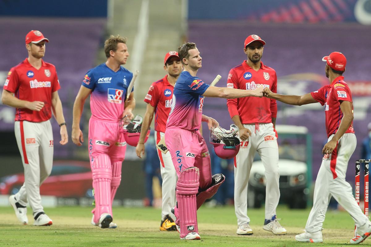 KXIP vs RR: Rajasthan Royals beat Punjab, Ben Stokes remains the winning hero