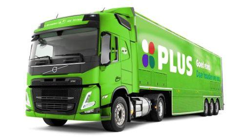 test Twitter Media - https://t.co/NxdOfAqnX4  Transportbedrijf VSDV (Van Straalen de Vries) uit Zwaagdijk tekende een order voor 6 nieuwe Volvo FM LNG-trekkers, die voor regionale winkeldistributie zullen worden ingezet. De nog eens 2 bestelde nieuwe Volvo's FH op LNG worden voornamelijk ingezet v... https://t.co/sg9HcA4KF1