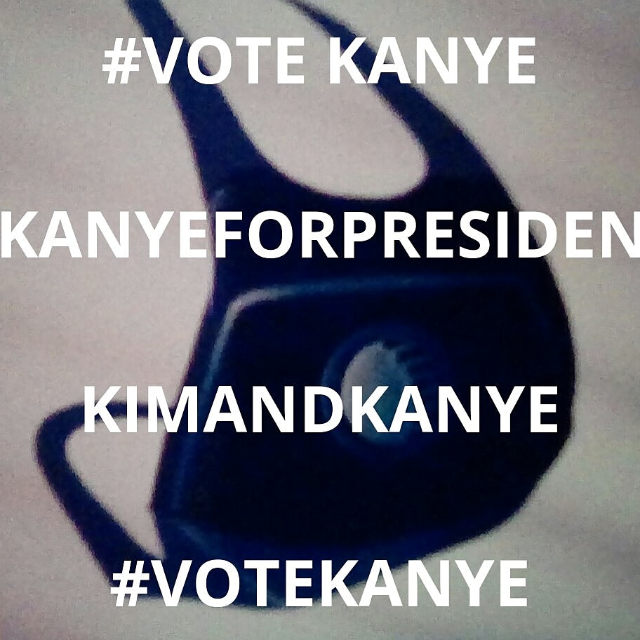 #VOTE #Vote2020 #USA #America #Americans #whiteamericans  #AfricanAmericans #voteye #votekanye #votekanyewest #kanye4us #kanyeforpresident #President #kimkardashianwest #KimKardashian #KimKardashianforfirstlady #firstlady #thewestkids #kardashiankids #ye