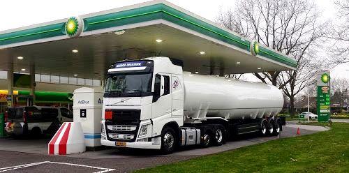 test Twitter Media - https://t.co/lfwgZvoeeT  BP Nederland laat het transport en planning van brandstof naar de ruim 350 BP tankstations in Nederland vanaf 1 september 2021 uitvoeren door het Rijssense transportbedrijf Nijhof-Wassink. Voor de afdeling Brandstofdistributie van het bedrijf is de nie... https://t.co/0u8ECLQSzb