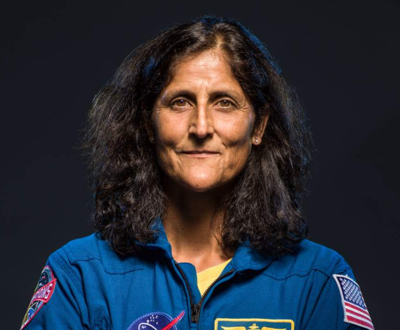 Spend #SpaceStation20th with @Astro_Suni during @airandspaces virtual John H. Glenn Lecture. With 321 days on ISS, 7 spacewalks, and a future Starliner mission - Suni will share her amazing view. Sign-up and get a reminder for the Nov 2, 8 p.m. ET event: eventactions.com/ea.aspx?ea=Rsv…