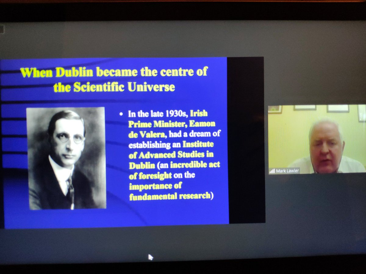 test Twitter Media - Coming to the Irish connection #SamhainagusScience #DIASdiscovers https://t.co/NdfgK9GG4Z