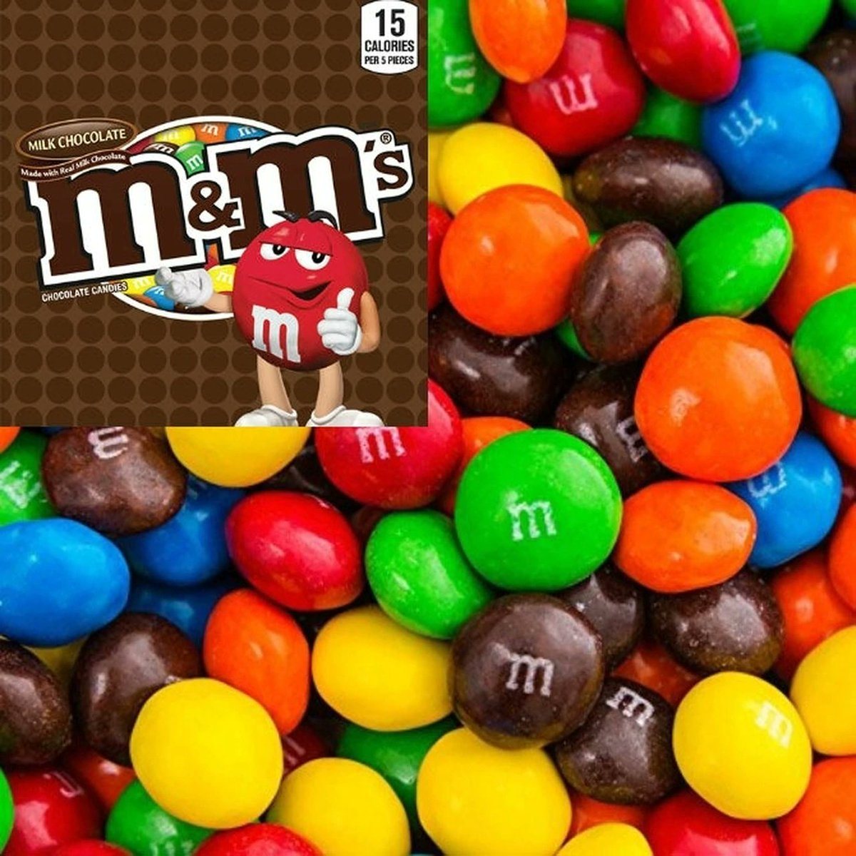 Try the Best M&M's Now! #m&mcandy #m&m #m&ms #candy #tasty #yumm #yummie #yummyyummy #chocolate #chocolove #enjoytime #havefun #have _a_good_day https://t.co/l8QS4f6EnV