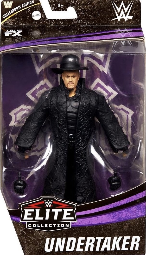 🚨#GIVEAWAY ALERT🚨 We are giving away a Collector's Edition Undertaker courtesy of @sithlordsammy! To enter: -retweet and follow @doingthefavor & @sithlordsammy  -reply below with a pic/gif of your fav wrestling character Winner will be announced on the show next week! #Legwork