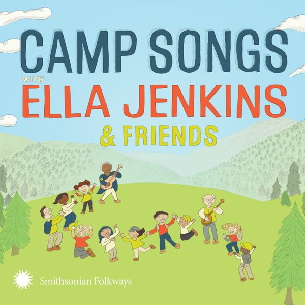 #LIVE on the LEARN Channel - Down by the Riverside by Ella Jenkins #Rhymes #ABC #children #music #kidsradio https://t.co/oQbRw09WpT