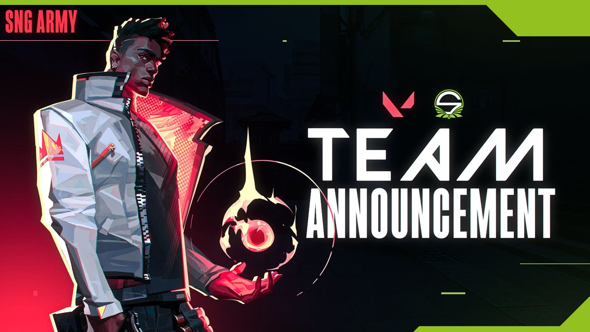 Image for the Tweet beginning: Today Team Singularity can finally
