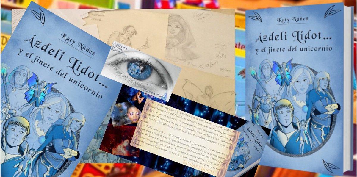 #BuenosDias #sonrieunpoco y #disfrutalavida con #AzdeliLidot de @EscribeCatalina #Lee y #reseña #lecturas2020 #RecomiendoLeer #cadamañana #CulturaSegura #Navidad #NavidadesSeguras2020  📖 https://t.co/iCYdMV6F6D ❄️https://t.co/prFdfRkszH Érase una vez un niño que conocía la magia https://t.co/0STioSmbtI