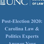 Image for the Tweet beginning: Join faculty members from UNC