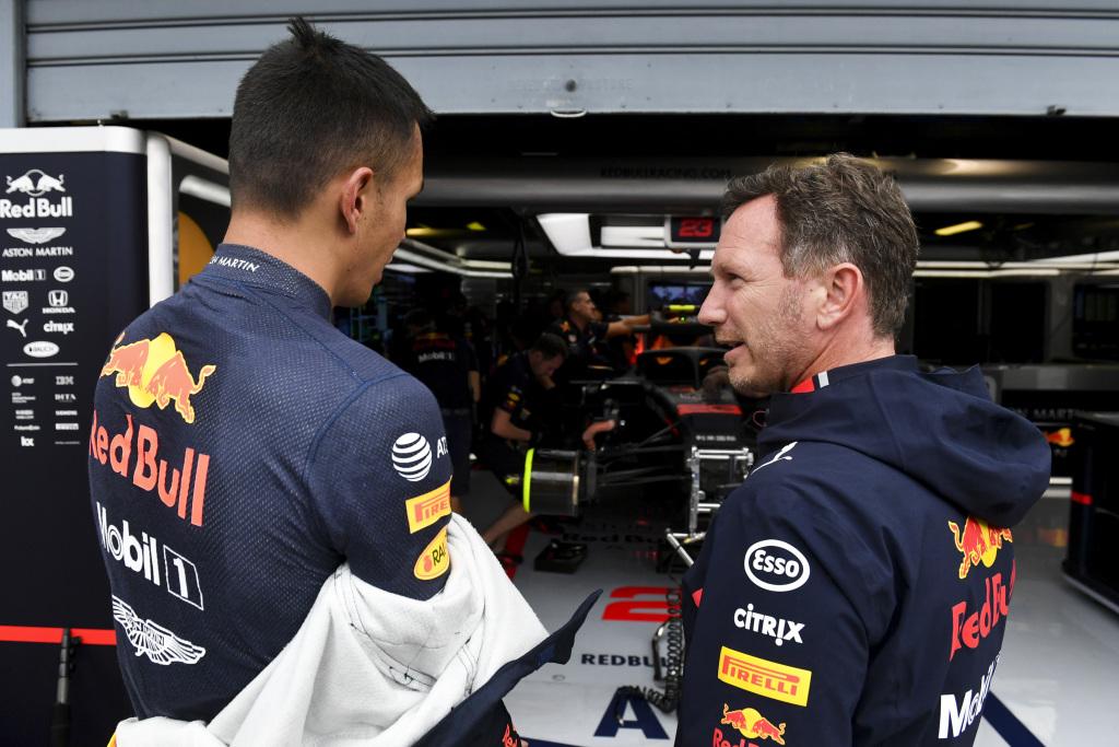 test Twitter Media - Sergio Perez: 'Red Bull optie zolang ze geen tweede coureur hebben'  https://t.co/dzoLv476Vp https://t.co/RFstq9fmyo