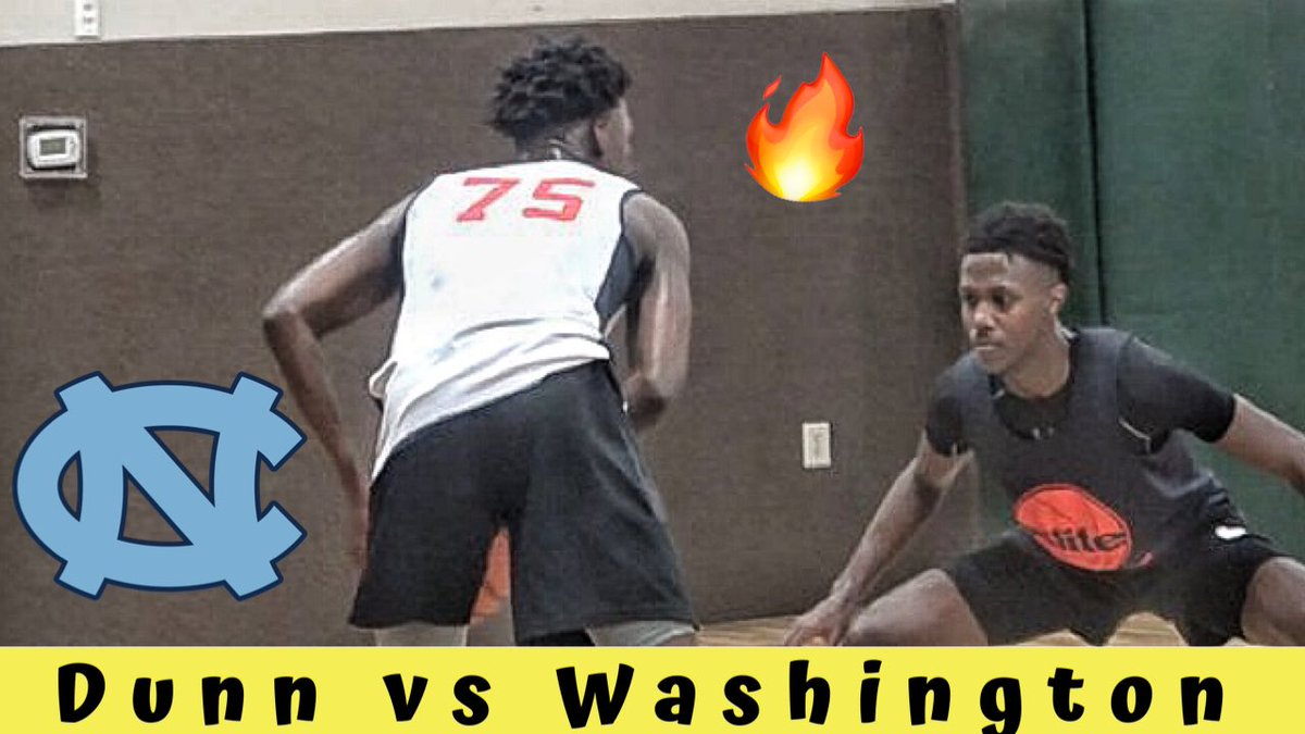 🚨NEW MIX🚨 Is DMarco Dunn the Most Efficient Bucket Getter in the Region? But Isaiah Washington Got Off!! WATCH the FULL Game RAW Highlights 👇 🎥 m.youtube.com/watch?v=WTO1NR…