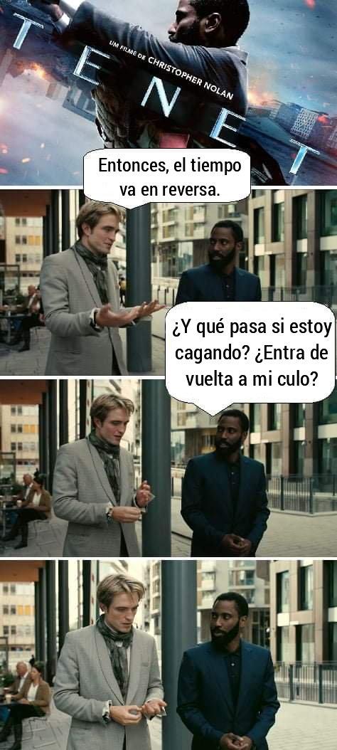¿Alguien ha visto esa película?  #FelizViernes #BuenViernes #BuenosDiasATodos #Memes #MemeDelDia #VIRAL https://t.co/VOKgpAo9CF