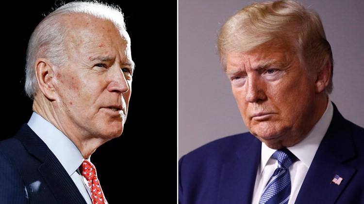 New Quinnipiac poll shows Biden leading Trump in Ohio as final sprint to Election Day is underway https://t.co/eJ01Mk3W1h #10TV https://t.co/UOKGswKtXH