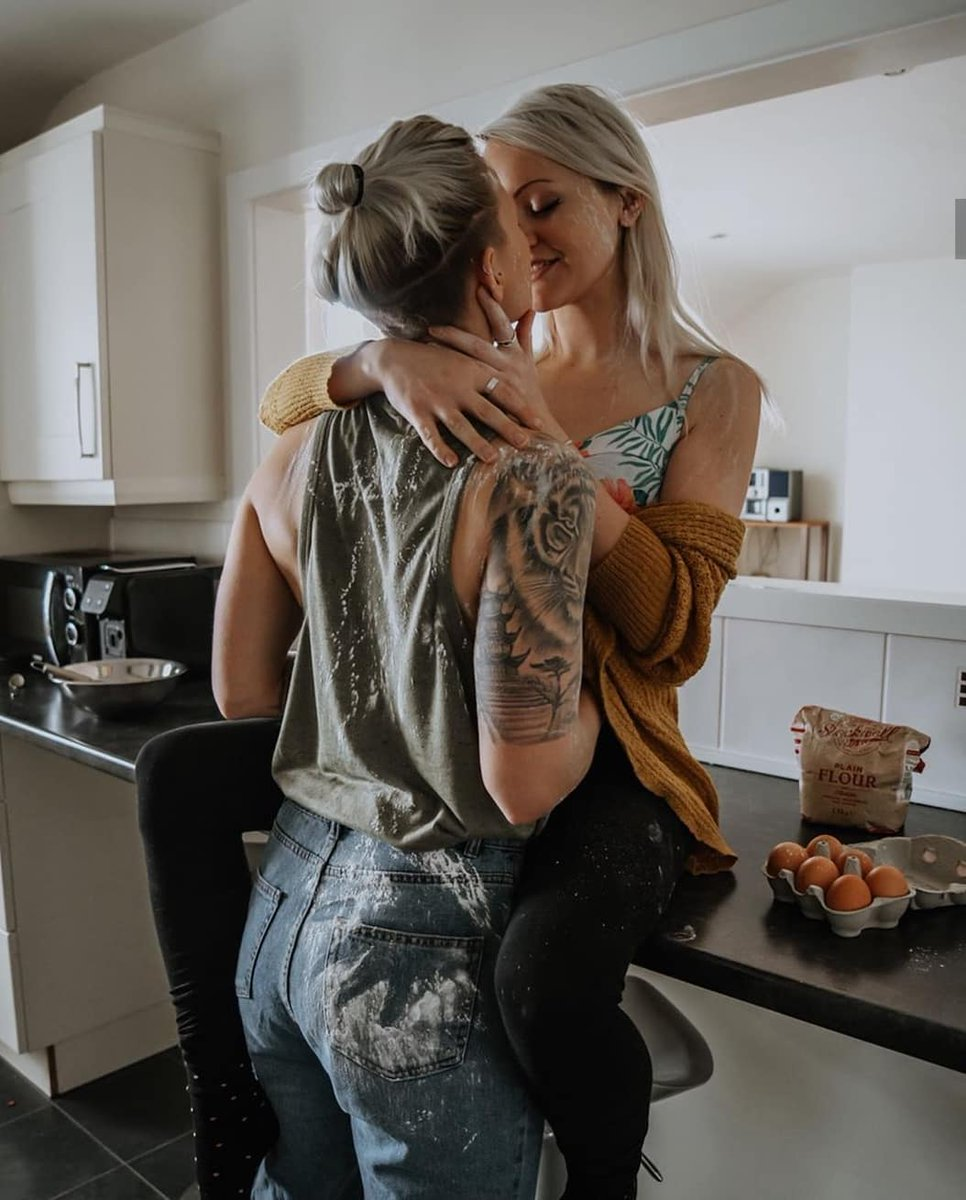 Because of you, my reality is better than my best dreams.. ❤️#loveislove #HalloweenAtHome https://t.co/Vq6AVWnznZ