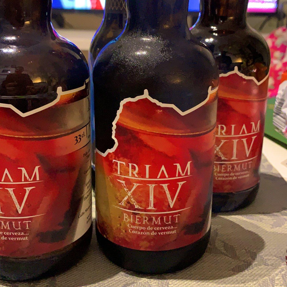 Posiblemente la mejor cerveza de Alicante... 😚 https://t.co/h16gPROTSj