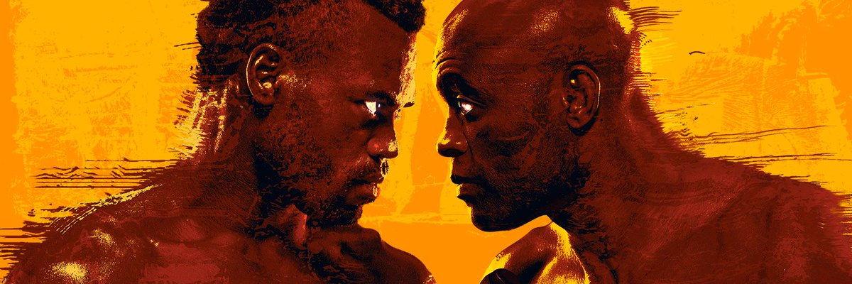#UFCVegas12 Anderson 🕷️ Silva vs Uriah Hall just around the corner ❗️❗️  Trying to get win streak going after decent #UFC250 let's build on it📈  Get my card here https://t.co/KfQrj17aBg  Or DM for other payment options / inquiries📥👌  Let's cash💰 https://t.co/fvxsDEAjfv