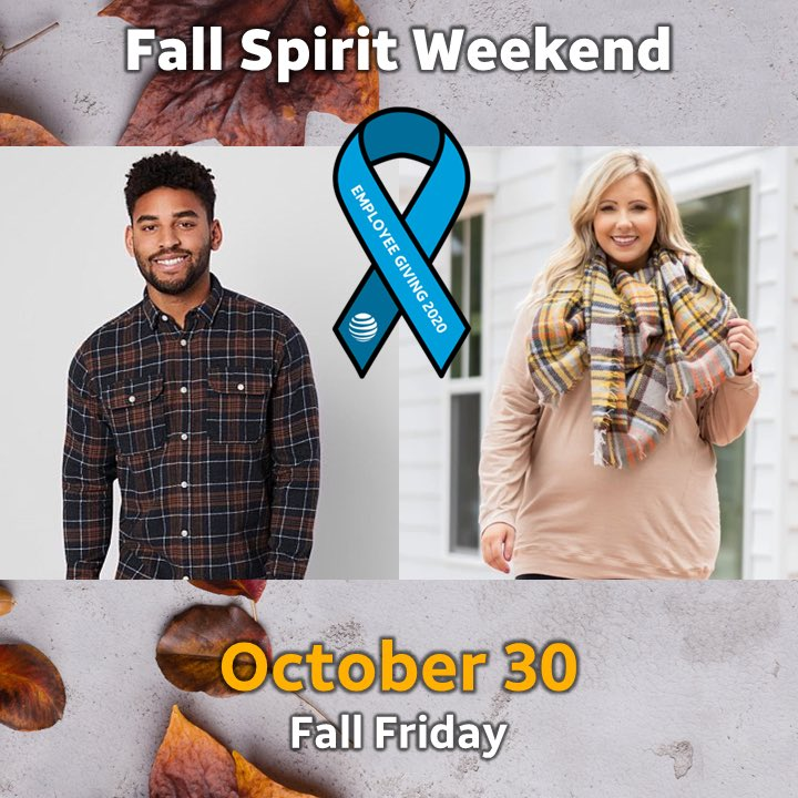 Its Day 2 of our Fall Spirit Weekend! Who's wearing their cozy #FallFriday gear with us today? Remember to tag us in your pics so we can share the fun! #GoWest #NCAnnihilate #FallSpiritWeekend https://t.co/0C4chpHkT2