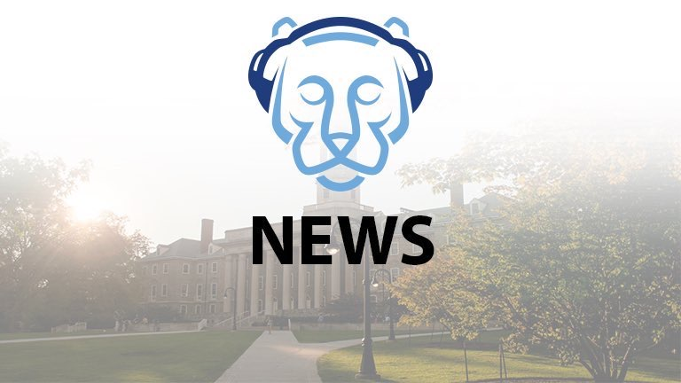 Tonight on CommRadio News, we have the latest COVID numbers from Penn State, as well as more on how Penn State students are watching this weekend's football game.  Tune in at 5:30 on https://t.co/daGiLirMQ3, Facebook Live or @theRadioFX app! https://t.co/f4lRIEFUSe