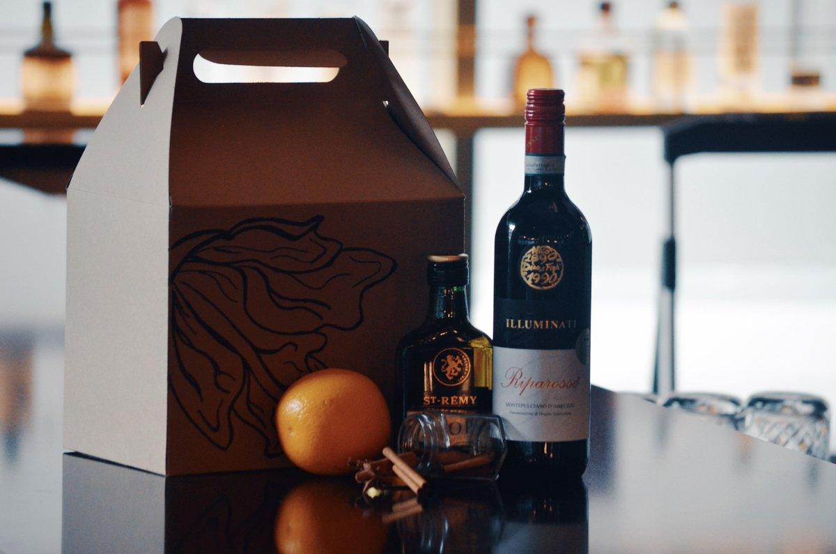 Chilly season has arrived, which calls for Mulled Wine! Order Aiana at Home this weekend and get everything you need to warm up from the inside-out. https://t.co/C0ioMebT0U #Ottawa https://t.co/Bzy4ueUCyl